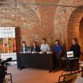 Conferință de presă la finalizarea cercetărilor arheologice, 14 iulie 2016