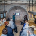 Evenimentul de inaugurare a Centrului de interpretare a culturii tradiționale Alma Vii