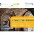 """Consultare publică """"Cetăţi invizible"""""""
