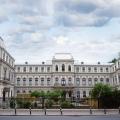 Muzeul Național de Artă al României anunță  redeschiderea Muzeului Colecţiilor de Artă la data de 4 iunie 2013