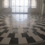"""Etapa a II-a a investiției la Complexul Muzeal Naţional """"Moldova"""" Iași – Palatul Culturii - aspecte din timpul lucrărilor (ianuarie 2016)"""