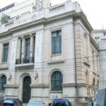 """Muzeul Naţional de Artă al României – Muzeul """"Kalinderu"""""""
