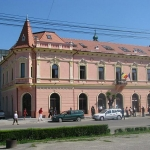 Direcția Județeană pentru Cultură și Patrimoniul Național Sălaj