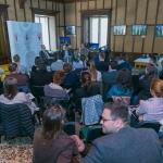 FOLLOW-UP Meeting Castel în Transilvania, 22 aprilie 2017