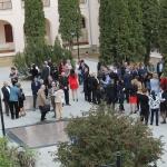 Inaugurarea festivă a Muzeului Județean Bistrița-Năsăud, 28 aprilie 2017