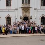 Foto & video seminar de identificare parteneri (matchmaking) în cadrul Programului RO-CULTURA