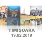 Seminar de informare în cadrul RO-CULTURA – Timișoara