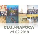 Seminar de informare în cadrul RO-CULTURA – Cluj-Napoca