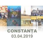 Seminar de informare în cadrul RO-CULTURA – Constanța