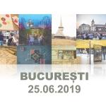 Un nou seminar de informare RO-CULTURA organizat în București
