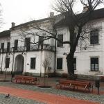 Muzeul Naţional al Revoluţiei Române