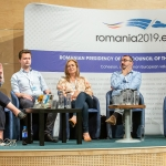 """Concluzii cheie – Conferinţa """"Muzica Mișcă Europa"""""""