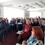Prezentarea publică a rapoartelor de inventariere și analiză a legislației din domeniul patrimoniului cultural