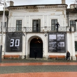 Muzeul Național al Revoluției Anticomuniste din Decembrie 1989