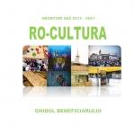 Ghidul beneficiarului RO-CULTURA