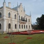 """Muzeul Memorial """"Al.I. Cuza"""" de la Ruginoasa - lucrări finalizate"""