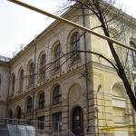 Muzeul Naţional de Istorie Naturală