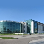 Lucrări finalizate la Biblioteca Naţională a României