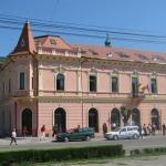 Filmul lucrărilor de restaurare la DJCPN Sălaj