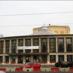 """Filmul lucrărilor de restaurare la Teatrul Maghiar de Stat Cluj – Sala """"Studio"""""""