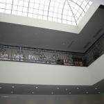 Lucrări finalizate la Muzeul Colecţiilor de Artă