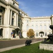 Muzeul Naţional de Artă al României – Palatul regal