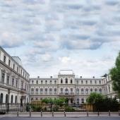 Muzeul Naţional de Artă al României - Muzeul Colecţiilor de Artă