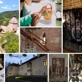 Programul PA16/RO12 Conservarea și revitalizarea patrimoniului cultural și natural