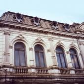 "Biblioteca Națională a României – Filiala ""Omnia"" Craiova"