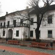 Prezentarea conceptului muzeal al Muzeului Național al Revoluției Anticomuniste