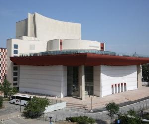 """Teatrul Naţional """"I.L. Caragiale"""" - București"""