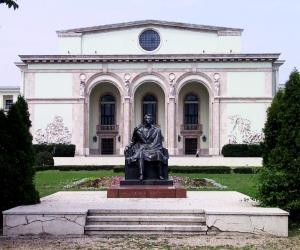 Opera Națională din București