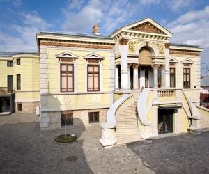 Direcţia Judeţeană pentru Cultură şi Patrimoniul Naţional Călăraşi