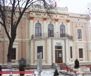 Direcția Județeană pentru Cultură și Patrimoniul Național Botoșani