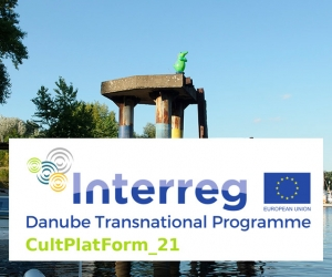 Proiectul CultPlatForm_21 - Danube Culture Platform – Creative Spaces of the 21st Century