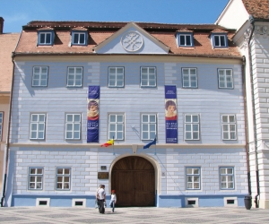 "Muzeul Național ""Brukenthal"" - Sibiu"