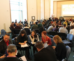 REMINDER: Înscriere seminar match-making RO-CULTURA, 12-13 septembrie, București