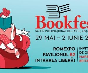 Edituri finanțate prin Programul Europa Creativă la Bookfest