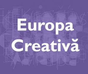 Reuniunea Rețelei Europa Creativă, 5-6 iunie, Cluj-Napoca