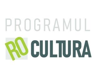 Anunț concurs pentru ocuparea posturilor de consilier afaceri europene cu atribuții în evaluarea tehnico-financiară a proiectelor în cadrul Programului RO-CULTURA