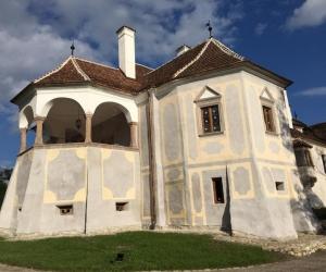 Lista proiectelor selectate pentru finanțare în cadrul apelului Restaurarea și revitalizarea monumentelor istorice