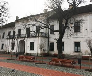 UMP a lansat procedura de achiziție a Contractului de proiectare pentru execuția lucrărilor                             la Muzeul Național al Revoluției Anticomuniste din Decembrie 1989